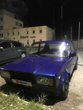 Ковров 2107 2010