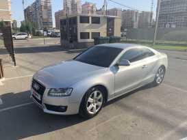 Краснодар Audi A5 2007