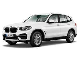 Пермь BMW X3 2020