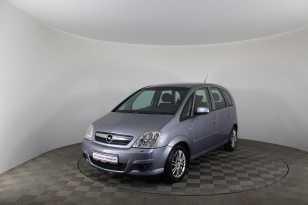 Рязань Opel Meriva 2008
