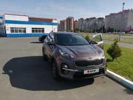 Оренбург Kia Sportage 2020