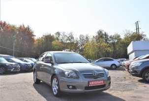 Ярославль Avensis 2007