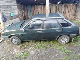 Минусинск 2109 2004