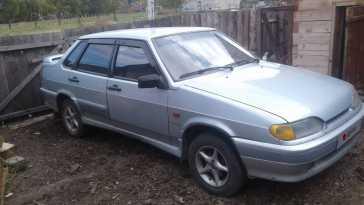 Алтайское 2115 Самара 2002
