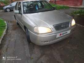Челябинск Amulet A15 2006