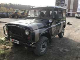 Томск УАЗ 3151 2002