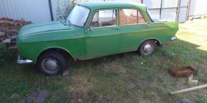 Минусинск 412 1981