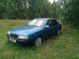 Курган Vectra 1993