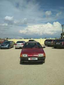 Севастополь 2108 1988