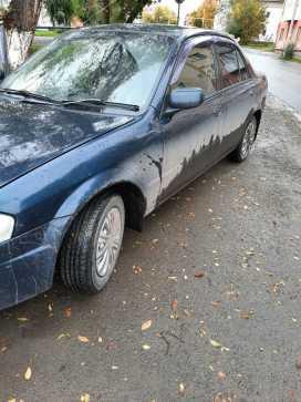 Кемерово Mazda Familia 1999