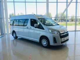 Улан-Удэ Toyota Hiace 2020