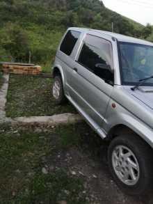 Новокузнецк Pajero Mini 1999