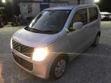 Новороссийск Wagon R 2015
