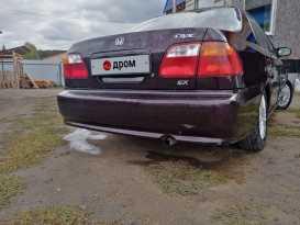 Белоярский Civic 2000