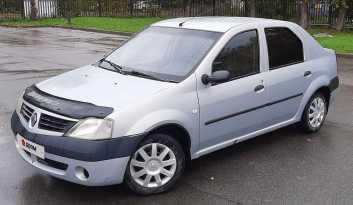 Томск Renault Logan 2005