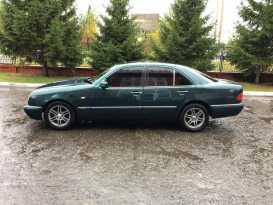 Омск E-Class 1996