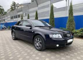 Ростов-на-Дону A4 2001