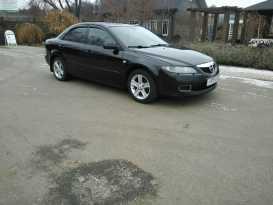 Верея Mazda6 2006