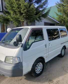 Иркутск Vanette 2000