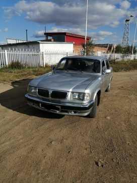 Ясногорск 3110 Волга 2003