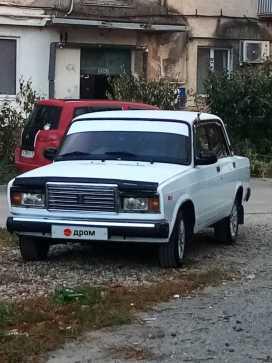 Яблоновский 2107 2002