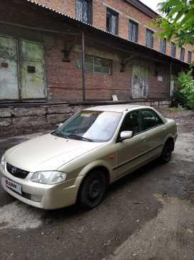 Магнитогорск 323 1999