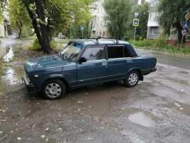 Омск 2105 1996