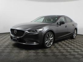Санкт-Петербург Mazda6 2020