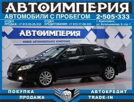 Красноярск Camry 2012