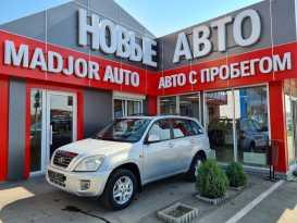Краснодар Tiggo T11 2010