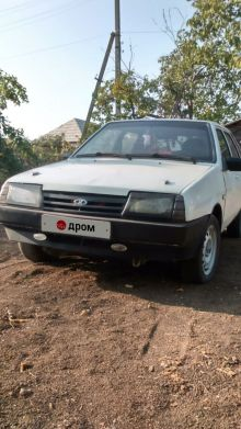 Староминская 2109 1993