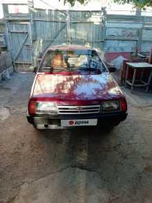 Астрахань 2108 1991