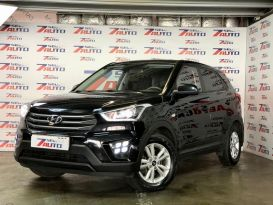 Казань Hyundai Creta 2018