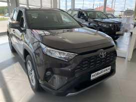 Ноябрьск Toyota RAV4 2020