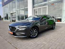 Саратов Mazda6 2019