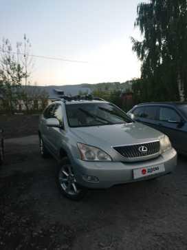 Горно-Алтайск RX330 2005
