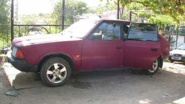 Алушта 2141 1990