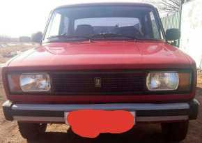 Шилка 2105 1999