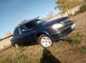 Пермь 31105 Волга 2004