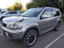 Омск X-Trail 2000