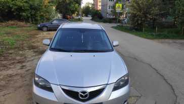 Тула Mazda Mazda3 2008