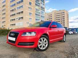 Екатеринбург Audi A3 2012