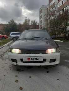 Новосибирск Lancer 1995