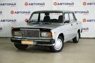 Ульяновск 2107 2011