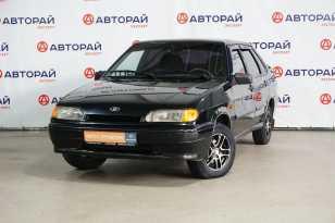Ульяновск 2115 Самара 2012