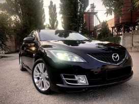 Симферополь Mazda6 2008