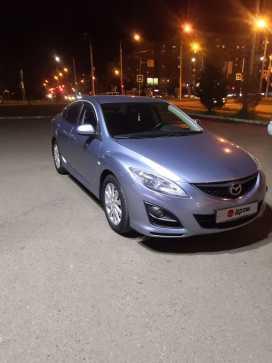 Красноярск Mazda6 2010