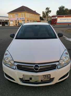 Изобильный Astra 2012