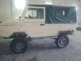 Мыски ЛуАЗ 1985