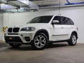 Казань BMW X5 2013